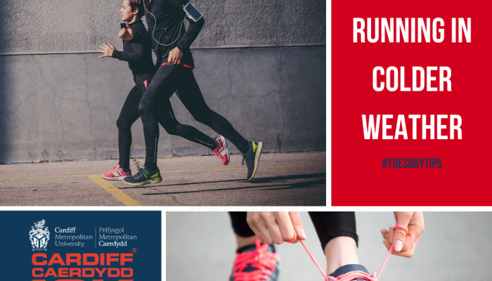 Top Tips For Running In The Colder Weather