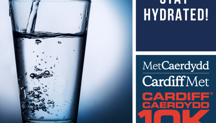 Top Tips For Staying Hydrated Over The Winter Months