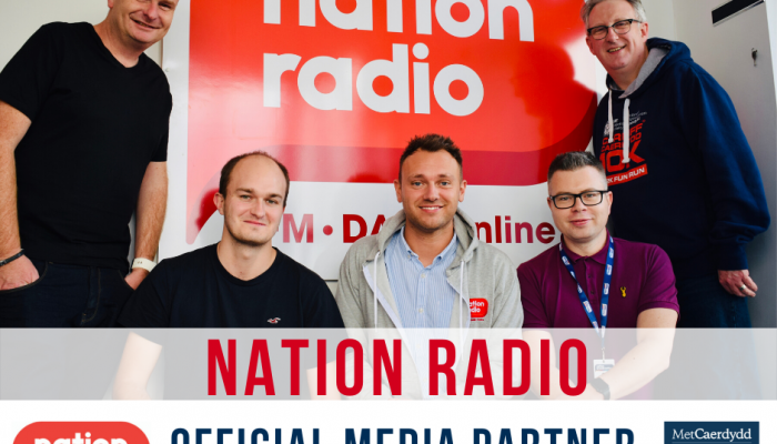 Nation Radio Confirmed As Official Media Partner For A Fourth Consecutive Year!