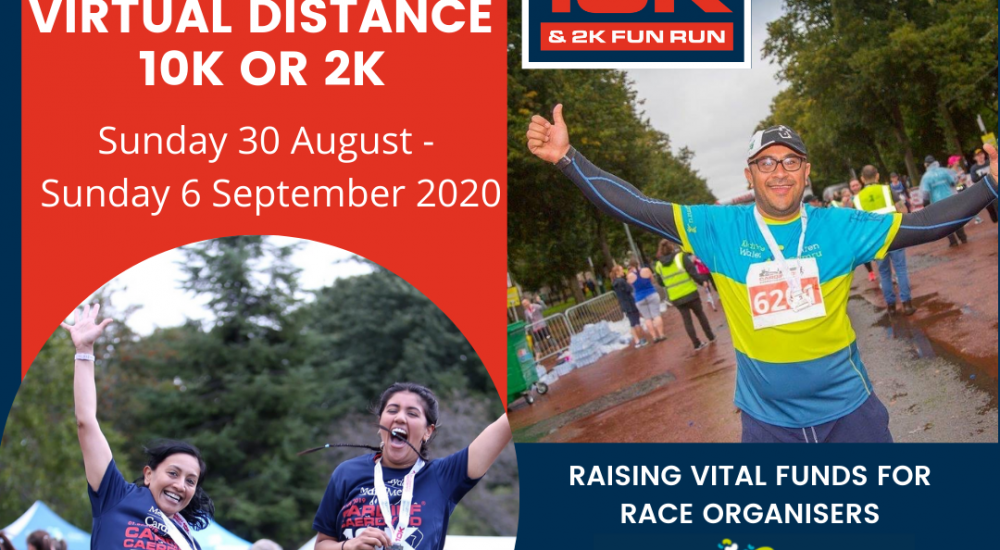 Kidney Wales launch virtual fundraising event